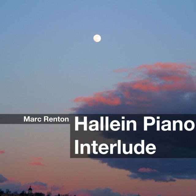 Hallein Piano Interlude