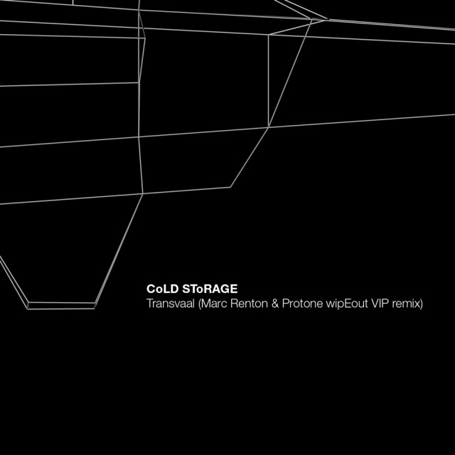 CoLD SToRAGE – Transvaal (Marc Renton & Protone wipEout VIP Remix)