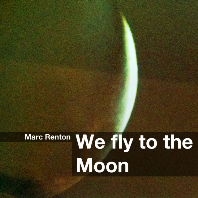 We fly to the Moon