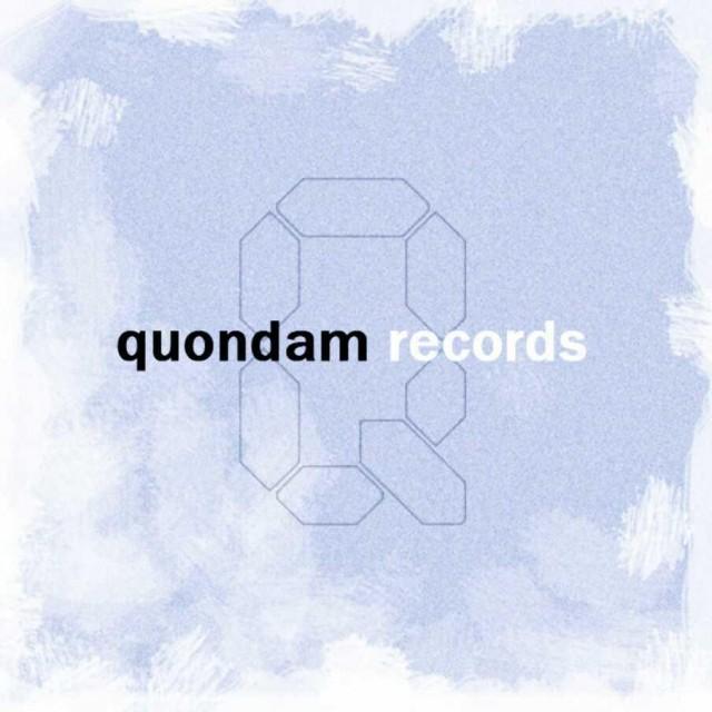 Release on Quondam!