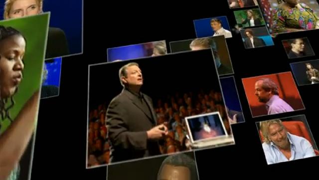 TED Talk: Elizabeth Gilbert on nurturing creativity