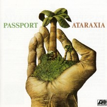 Passport – Ataraxia