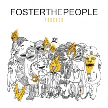 Foster the People – Hustling (Life on the Nickel)