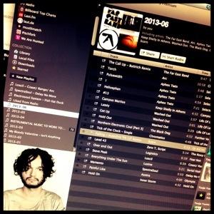 Playlist: 06/2013