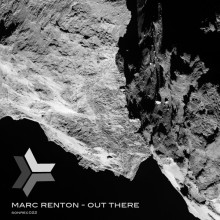 Album: Out There [SONREC022]
