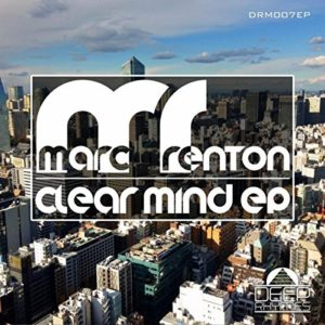 EP – Clear Mind EP