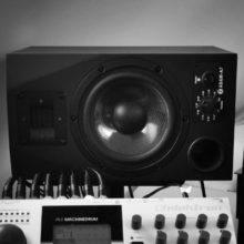 Track: Schumann Resonanzen