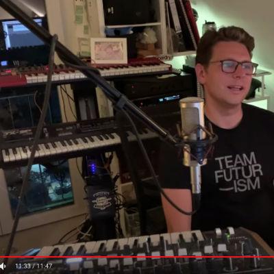 Video: Studio Tour October 2020
